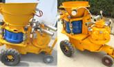 Buy cheap Shotcrete Equipment Pump Product Sourcing Services Concrete Spraying System from wholesalers
