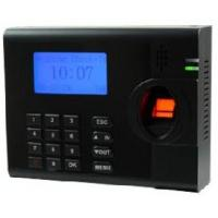 Buy cheap KO-H1 Biometric Fingerprint Time Attendance System Easy to Operate biometric time clock hand scanner from wholesalers