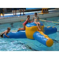 Buy cheap inflatable water games/EN71/2012 CE water park climbing inflatable/New design iceberg climbing /Hot sale water iceberg from wholesalers