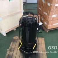 Buy cheap Stainless Steel Centrifugal Submersible Dewatering Pump For Cabin Ponding from wholesalers