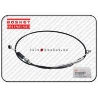 Buy cheap Trans Control Shift Cable 8-97065167-3 8970651673 for ISUZU NPR Parts from wholesalers