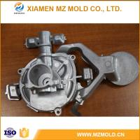 Customed Aluminum Die Casting Parts by Die Casting Mold