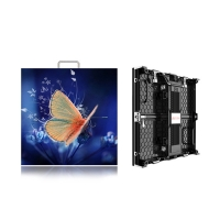 Buy cheap Front Maintance Rental P4.81 Indoor HD Led Display from wholesalers