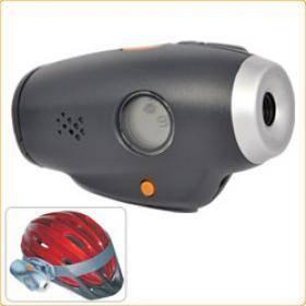 Helmet Sports Camera - Sports DVR Manufactures