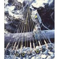Buy cheap Fly Fishing Rods (RODS For UK Lake Series) from wholesalers