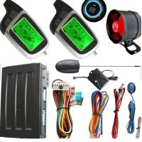Buy cheap 2 Way Smart Key System With Push Button Start, Alarm Automotive Security Systems from wholesalers