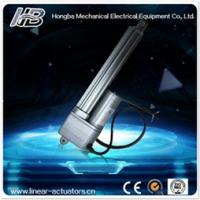 Buy cheap High speed linear actuator 12v or 24V from wholesalers
