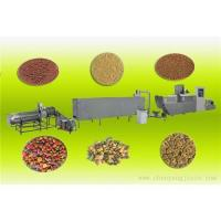 Buy cheap Protein food/pet food processing line from wholesalers