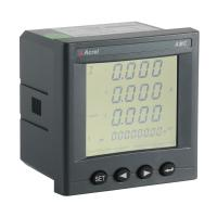 Buy cheap Acrel 300286.SZ AMC96-E4/KC 96*96mm CE 3P4W multifunction harmonic electrical digital energy meter with lcd display from wholesalers