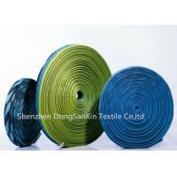 Buy cheap Upholstery 2 Inch Wide Nylon Webbing Tape 100 Colors Heat Resistance from wholesalers