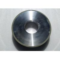 Wholesale CBN Vitrified Bond Diamond Grinding Wheels For PCD Polishing High Speed from china suppliers