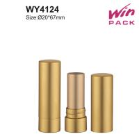 Buy cheap Modern Style Empty Lipstick Cases , Lipstick Packaging Wholesale Eco Friendly from wholesalers