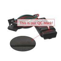 Wholesale Efficient Mercedes Star Diagnostic Tool Benz E / C Series ESL Unlock Online from china suppliers
