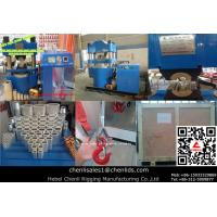 Buy cheap 800ton wire rope swaging machine,wire rope dia 10-50mm from wholesalers