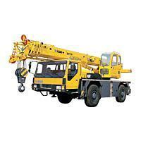 Buy cheap XCMG Terrain Crane QAY25 from wholesalers