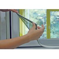 Buy cheap Anti mosquito zika protection - DIY Magnetic strips window screen from wholesalers