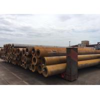 Buy cheap ASTM A333 Seamless Carbon Steel Pipe Heat Treatment For Low Temperature Service from wholesalers