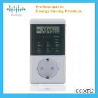 Buy cheap Electronic Timer for Home Security and Energy-saving from wholesalers