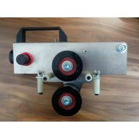 Buy cheap Manual Edge Roller Press Tool for Insulating Glass from wholesalers
