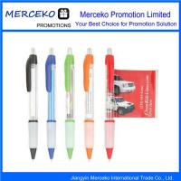Buy cheap Customised Wholesale Logo Printed Retractable Banner Pens from wholesalers