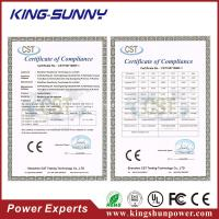 King-Sunny (shenzhen)Technology Co., Limited