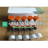 Buy cheap High Purity Polypeptide Hormones Eptifibatide Acetate CAS 148031-34-9 For Antiplatelet Drugs and Acute Coronary Syndrome from wholesalers