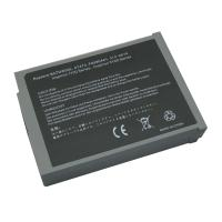 Buy cheap Laptop & Notebook Battery for DELL 1100 & 5100 & 100L (8 cells , 4400mAh) from wholesalers