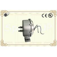 Buy cheap Double Output Axis Wire Feeder Brushed DC Motor / DC Servo Gear Print Motor 100RPM from wholesalers