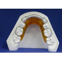 Buy cheap Simple Install Orthodontic Devices , Orthodontic Appliances For Dental Laboratory from wholesalers