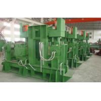 Buy cheap Green Billet Continuous Casting Machine , R4M 100x100 Steel Billet CCM Machine product