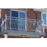 Buy cheap Stainless Steel Balustrade from wholesalers