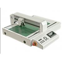 Buy cheap 4560 Automatic Servo Motor Flatbed Cutting Plotter , Flatbed Paper Cutter 900mm / S Speed from wholesalers