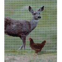 Buy cheap Plastic Deer Fence Nets from wholesalers