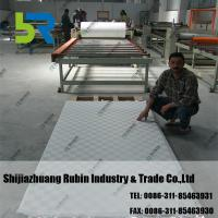 Buy cheap PVC gypsum ceiling tile production line from wholesalers