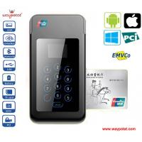 Buy cheap mobile credit card reader from wholesalers