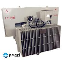 Buy cheap Cable Box , Oil Immersed Transformer 10 - 30 kV - 3000kVA , Oil Cooling from wholesalers