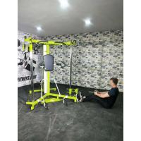 Buy cheap Home / Commercial Gym Equipment , 3mm Thickness Bodybuilding Equipment from wholesalers