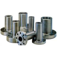 Buy cheap Industrial Nickel Alloy Flanges Monel 400 Alloy 400 Long Welding Neck Flange from wholesalers