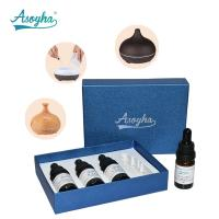 Buy cheap Private Label Organic Essential Oil Set / ODM Aromatherapy Gift Set from wholesalers