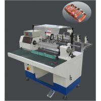 China Multi Spindle Coil Stator Winding Machine For Auto Alternator on sale