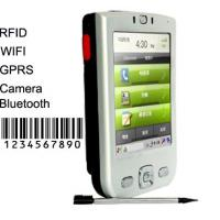 Buy cheap WiFi GPRS Mifare Reader and Writer (CS200-R) from wholesalers