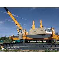 Buy cheap New ZYC80 to ZYC360 Hydraulic Piling Machine for jacking in precast pile product