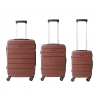 Buy cheap Spinner Wheels With TSA Lock PP Trolley Luggage Set from wholesalers