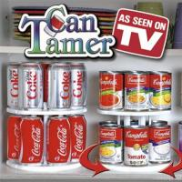 Two Tier Can Tamer