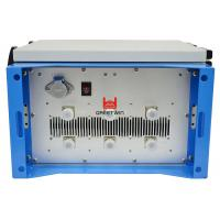 Buy cheap Prison Mobile Phone Blocker Jammer LTE 2600 MHz 4G 800 MHz 300W from wholesalers
