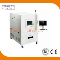 Laser UV PCB Depanel / PCB Separator with High Precision Cutting Effect Manufactures
