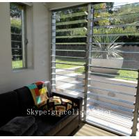 Buy cheap window glass shutters / Louver glass for window , wall or door from wholesalers