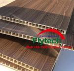 Buy cheap PVC BASED WPC DOOR PANEL MAKING MACHINE / PVC PROFILE EQUIPMENT / PVC DOOR PANEL PRODUCTION LINE / PVC DOOR PANEL PLANT from wholesalers