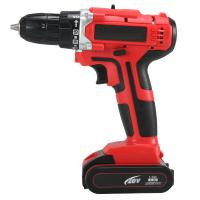 Buy cheap Strong Torque 21V Cordless Drill For Wood / Drywall 12 Months Warranty from wholesalers