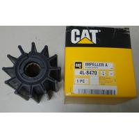 Wholesale USA Caterpillar diesel generator parts, fuel filters for Caterpillar,Impeller of seawater pump for CAT,4L-8470,4L8470 from china suppliers